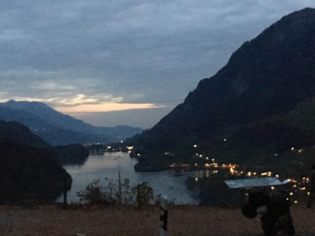 Härzlisee – Unterwegs in der Zentralschweiz