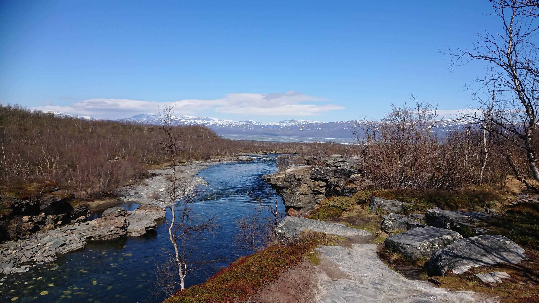 Narvik – Göteborg