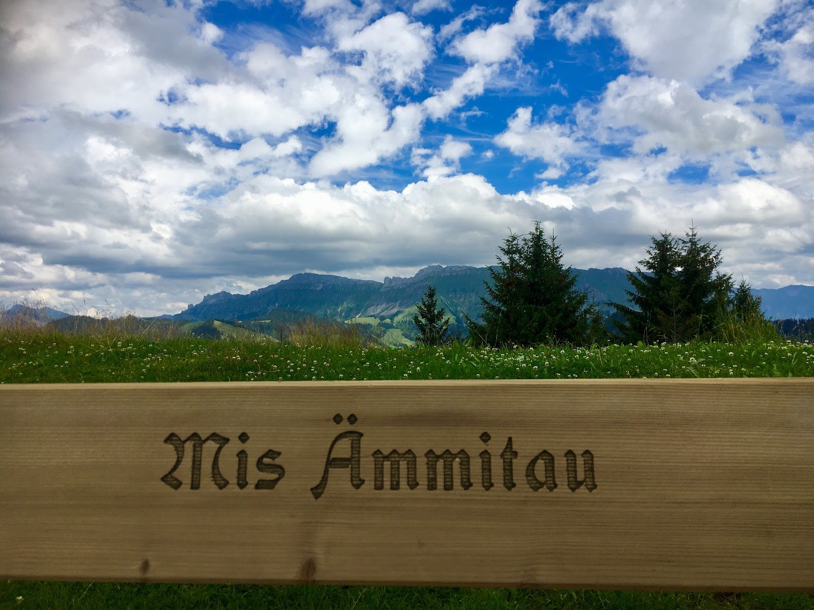 Swiss Trans Trail – Eggiwil bis Schangnau