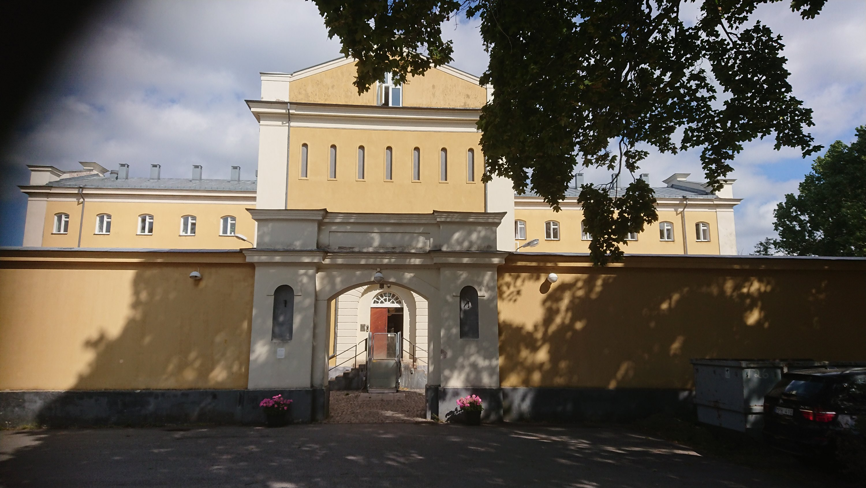 Linköping – Mariestad