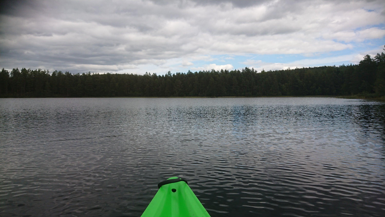 Lidköping-Jönköping – Linköping