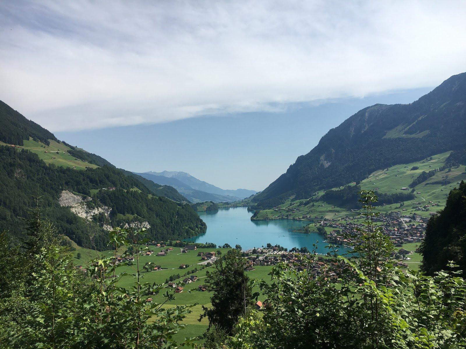 Swiss Trans Trail Giswil- Flüehli Ranft