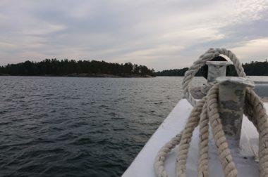 Ydrefors – Västervik